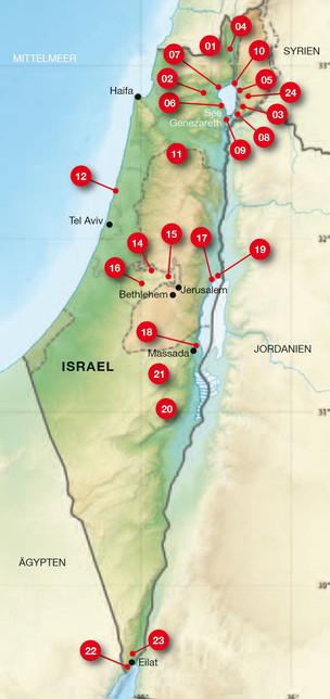 Kibbutz Urlaub In Israel